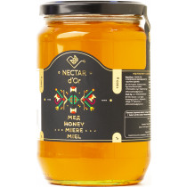 Nectar d'or miere 1000g